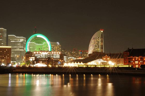 横浜の高収入バイト