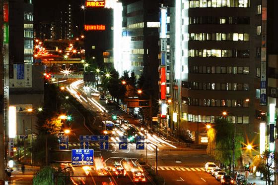 五反田の高収入バイト