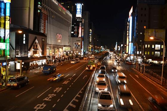 錦糸町の高収入バイト